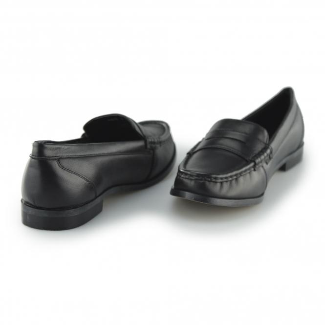 Comfort Plus MICHAELA Girls Leather