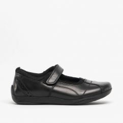 Wide Fitting School Shoes Girls
