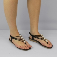 29b4d03a32ee Slip On Sandals